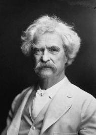 Mark Twain audiobooks