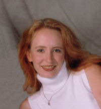 Claire Ashgrove