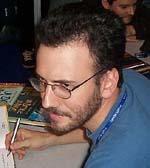 Denis-Pierre Filippi