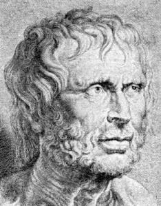 Seneca audiobooks