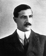 Theodore Goodridge Roberts