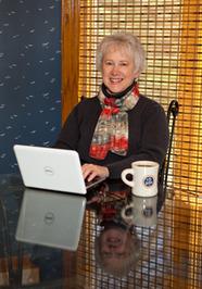 Marcia Calhoun Forecki