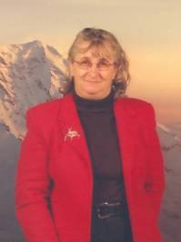 Helen B. Henderson