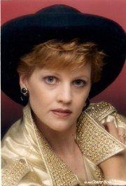 Vickie Hall