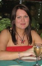 Donna Scholefield