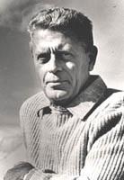 Walter Van Tilburg Clark