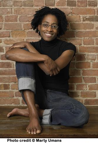 Jacqueline Woodson audiobooks