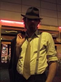 Jack Barrow