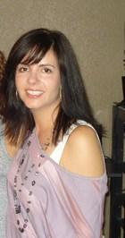 Stephanie Greenhalgh