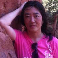 Lisa Zhang Wharton