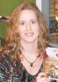 Stacey Joy Netzel
