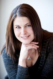 Jessica Shirvington