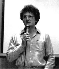 Ian Marter