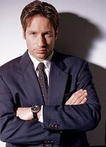 """Quote by Fox Mulder: """"The truth is out there."""""""
