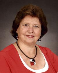 Betty Turnbull