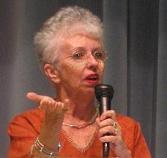 Betsy Haynes