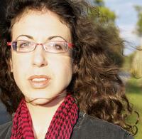 Sarah Terez Rosenblum