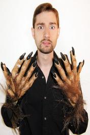Jared Sandman