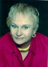 Carolyn McSparren