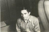 Jonathan Wyler