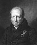 Wilhelm von Humboldt
