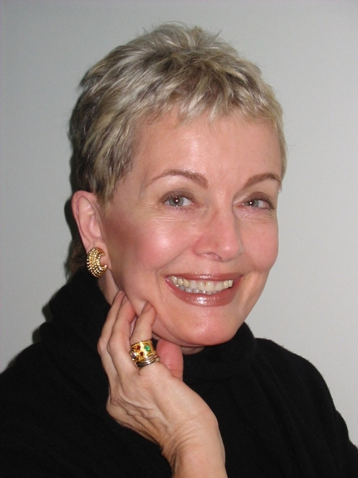 Joanna Barnes age