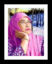 Sharifah Abu Salem