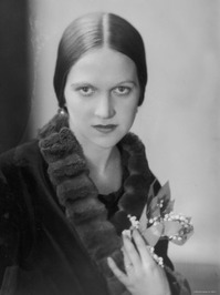 Ethel Mannin