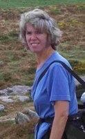 Gillian Bradshaw
