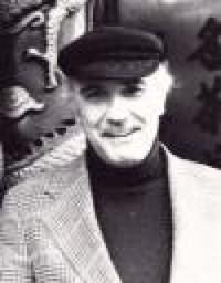 William J. Caunitz