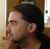 Joel Puga