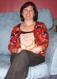Jeanette Hornby