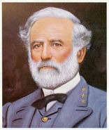 Robert E Lee Quotes | Quote By Robert E Lee The Consolidation Of The States