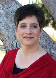 Laurisa White Reyes