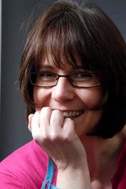 Linda Parkinson-Hardman