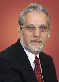 M. Salahuddin Khan