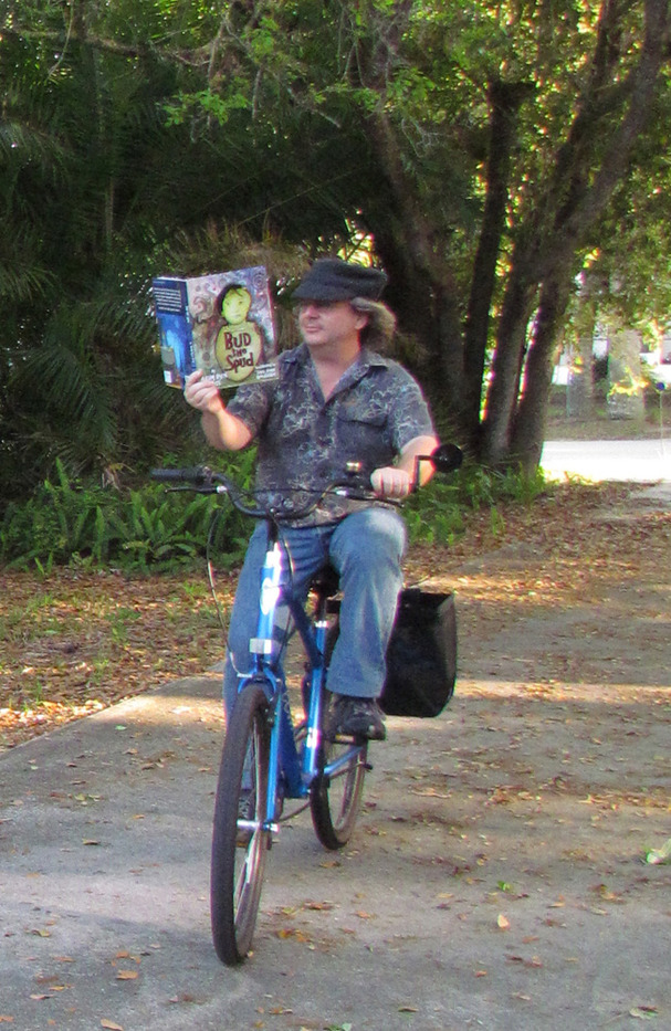 Adam Byrn Tritt Author Of Bud The Spud