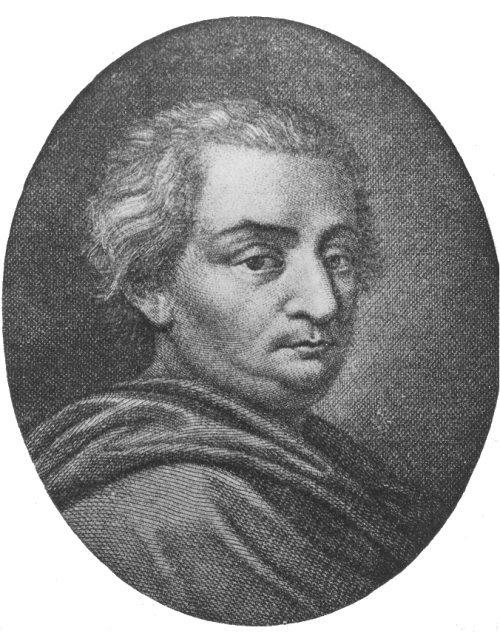cesare marquis of beccaria bonesana