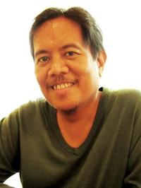 Gerry Alanguilan