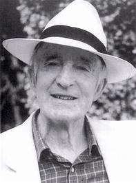 Jack Ronald Hillier