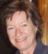 Fiona Fridd