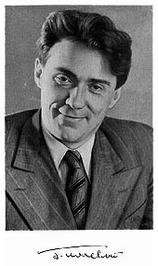 Boris Polevoi
