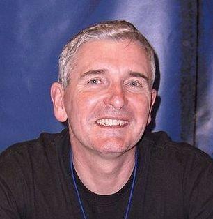 Mike Carey audiobooks