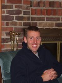 Matthew Horn
