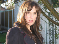 Claire Kilroy
