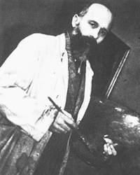Jenő Barcsay