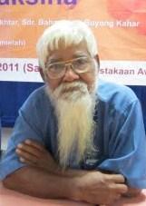 Abdul Talib Mohd Hassan