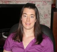 Janet McNulty