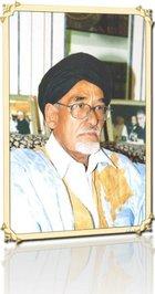 أحمد ولد عبد القادر
