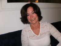 Nancy Rossman